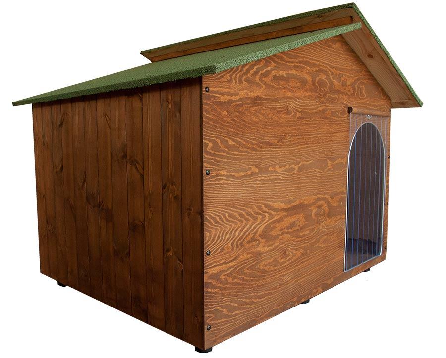 Casetta in legno per cani familiare vivere zen for Casetta in legno prezzo