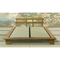 Letti giapponesi - Vivere Zen