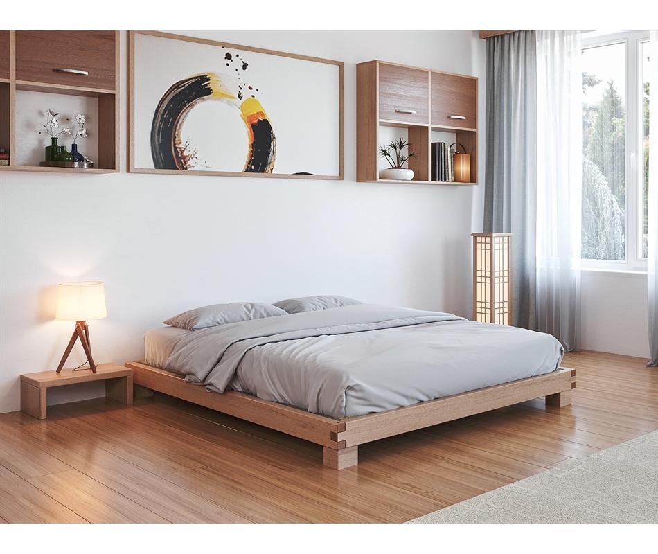 Cheap letti giapponesi economici with letti giapponesi - Costruire letto ...