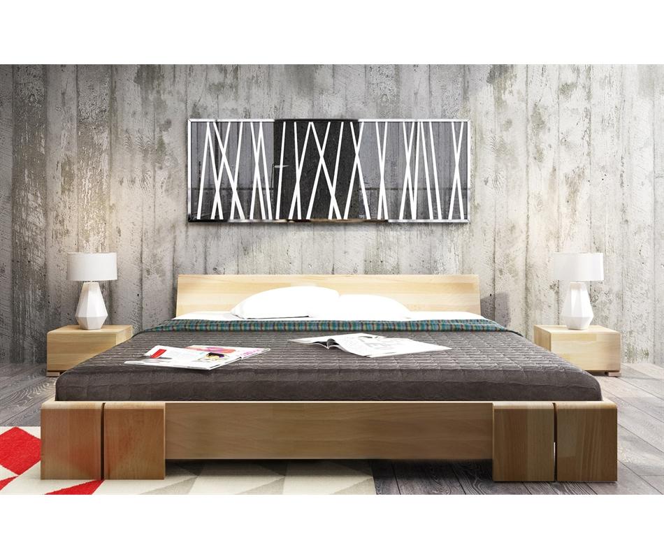 Letto in legno di Faggio - Vestre - Vivere Zen