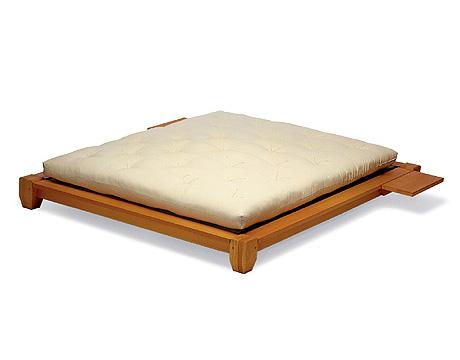 Letto Futon Bimbi : Letto kendo futon meguro vivere zen