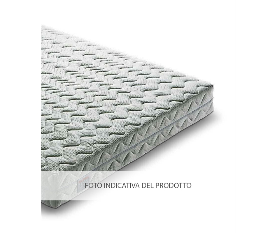 Materasso Lattice Prezzo. Finest Materasso Lattice Con Cocco E Waterfoam Latex Cocco Night ...