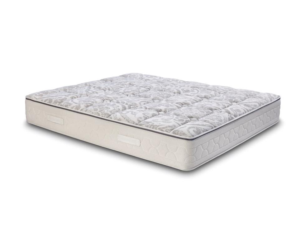 Materasso Lattice Sapsa Bedding.Materasso In Lattice 100 Granriposo Sapsa Bedding Vivere Zen