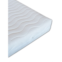 Materasso Lattice 100% Nat/Cocco Niwa Natura Plus 23 Rigido - Cotone Clima Bio