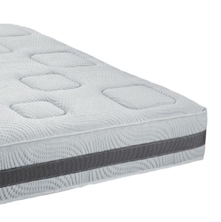 Materasso lattice 100% naturale Biomaterasso Fascia - Sapsappeal ...