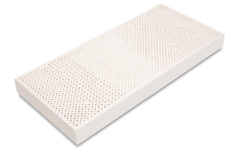 Materasso lattice singolo - Vivere Zen