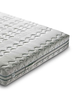 Materasso Memory e Lattice 100% Vis - Sapsa Bedding