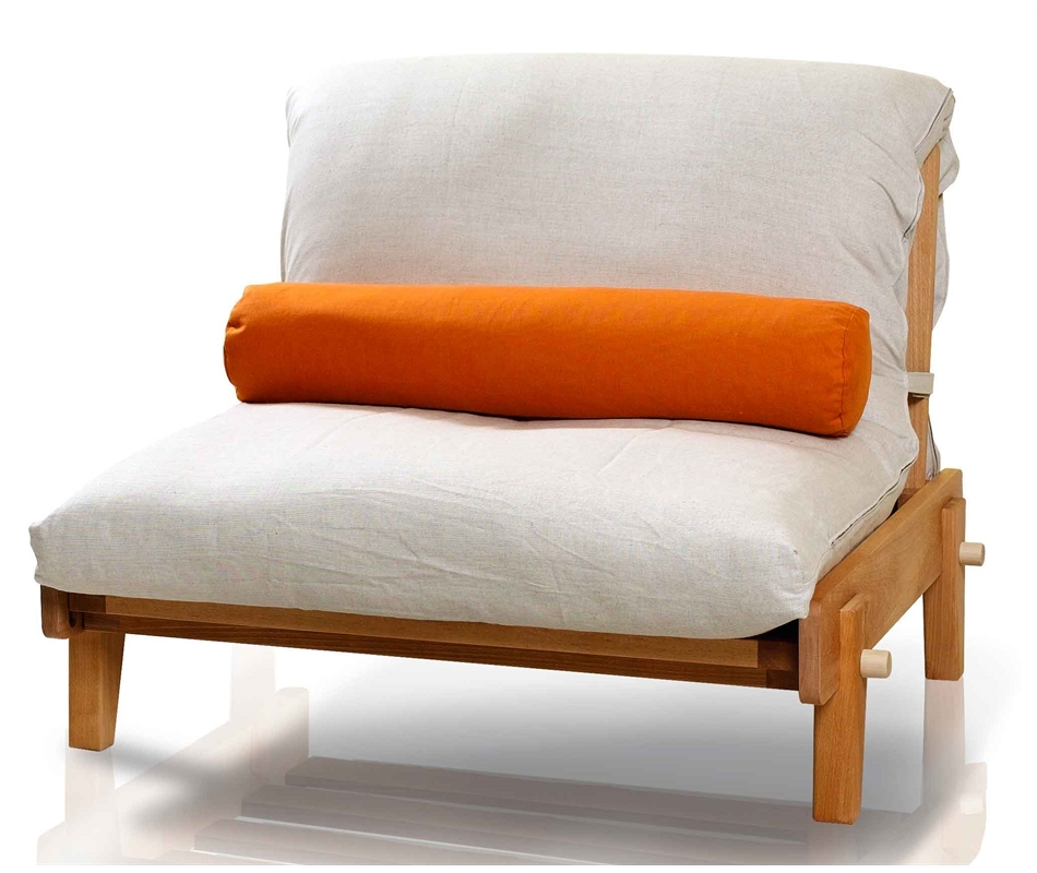 Poltrona letto yasumi vivere zen for Poltrona letto ikea usata