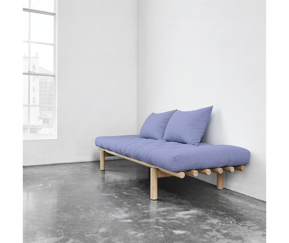 Divano letto futon pace zen vivere zen - Futon divano letto ...