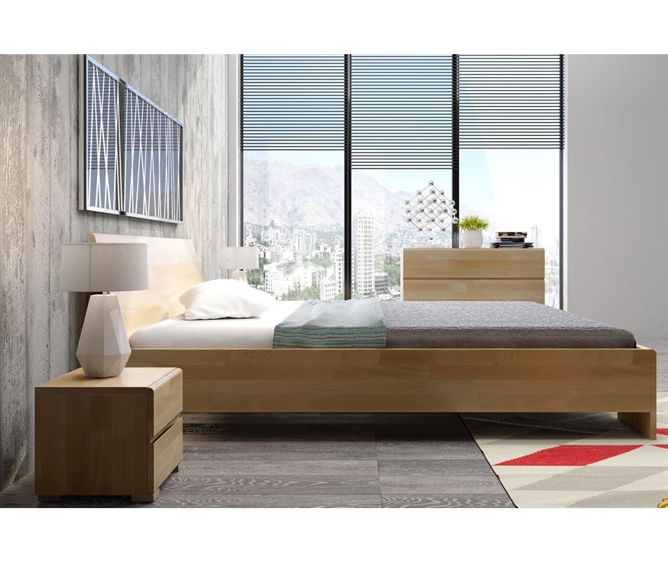 Letto contenitore vestre in legno di faggio vivere zen - Subito letto contenitore ...