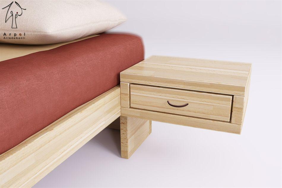 Tavolo legno grezzo e ferro - Letto in legno ikea ...