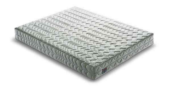 Materasso in lattice 100% Amicone - Sapsa Bedding - Vivere Zen