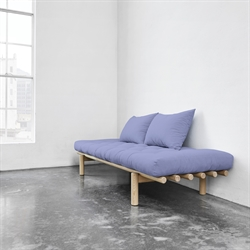 Divano letto futon pace zen vivere zen - Divano letto zen ...