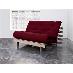 Divano letto futon roots zen vivere zen - Divano letto zen ...