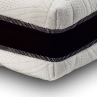 Materasso lattice 100% Physial Orthopedic - Sapsa Bedding