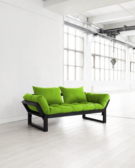 Divano verde acqua idee per il design della casa for Design della casa verde