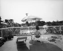 Ai no Balcony Araki