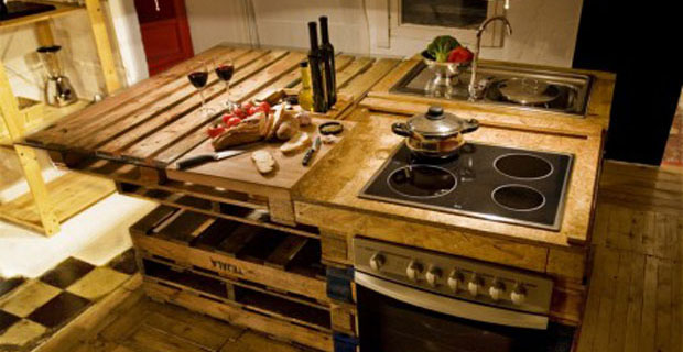 Paletina e buona cucina a tutti vivere zen for Piani storici per la seconda casa dell impero