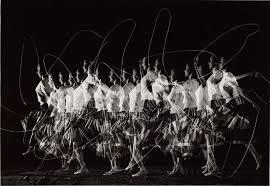 Moving Skip Rope 1952 di Harold Eugene Edgerton