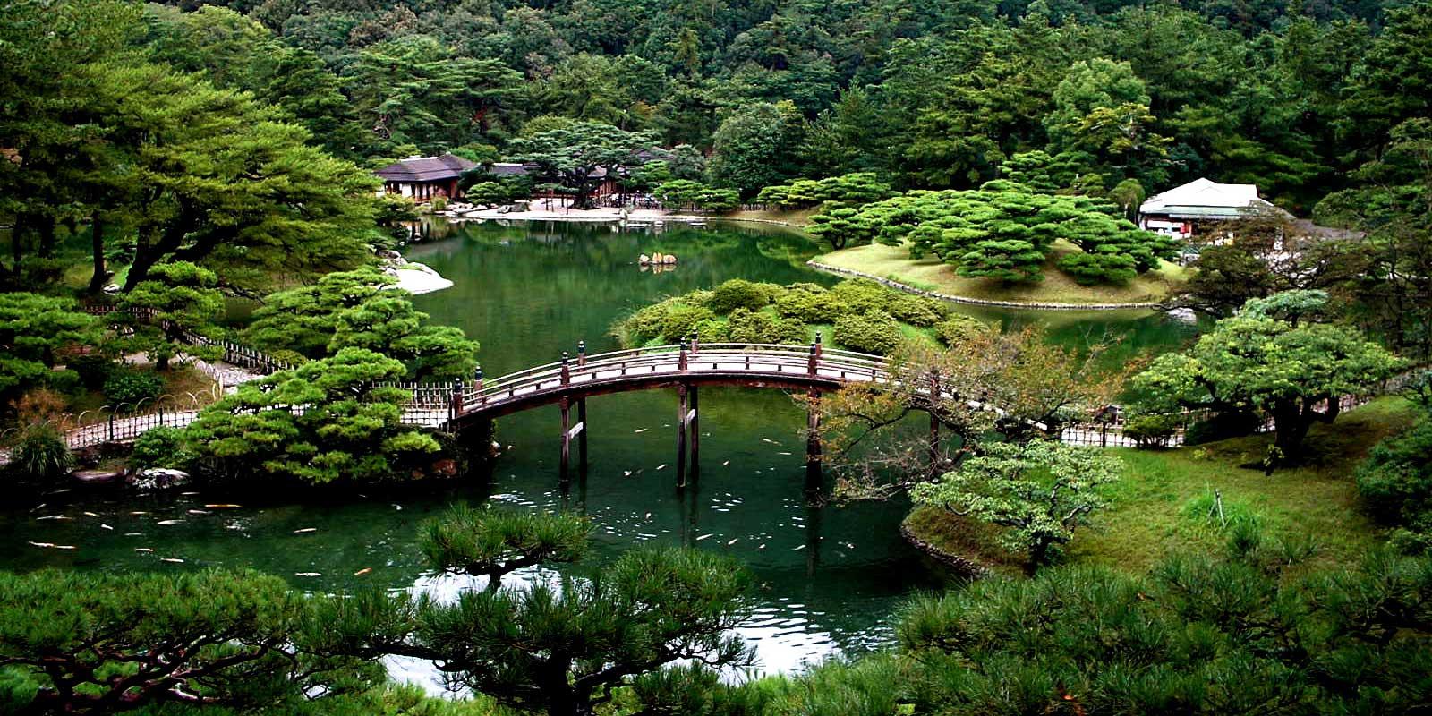 Curiosit dal giappone vivere zen for Minimalismo giapponese