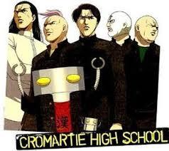 Cromartie_High_School