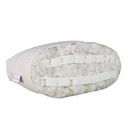 futon doppio lattice
