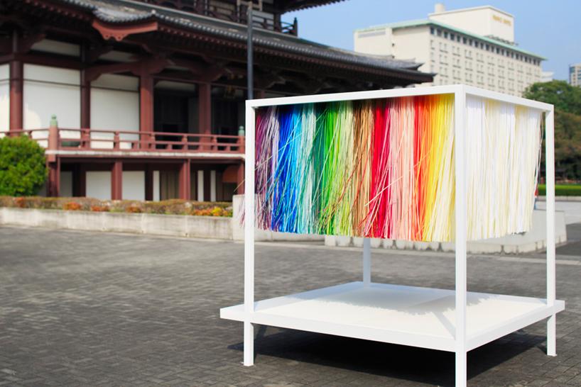 emmanuella-moureaux-100-colors-no-9-3.3m-installation-tokyo-designboom-07