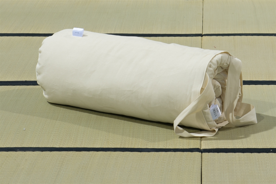 futon a porter trasportabile