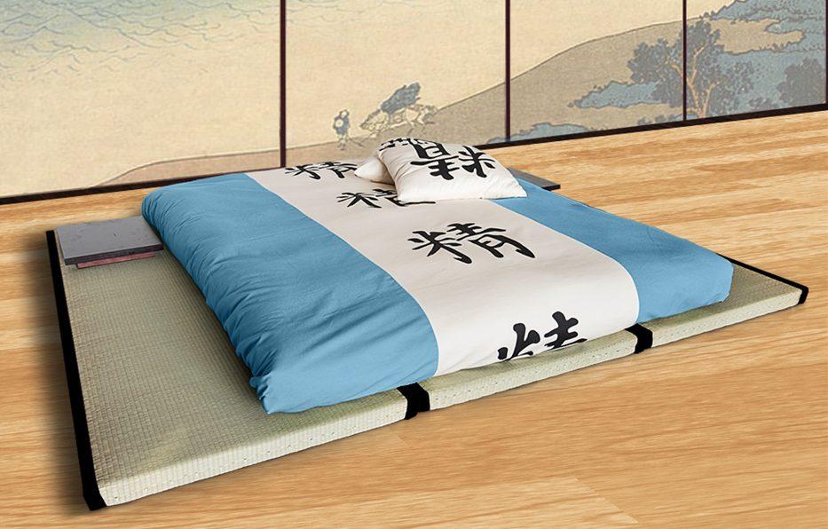 Dormire alla giapponese dai futon ai book and bed vivere zen - Letto alla giapponese ...