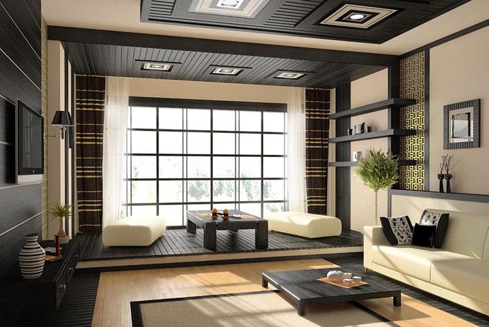 I colori adatti per l 39 arredamento in puro stile zen for Casa stile zen