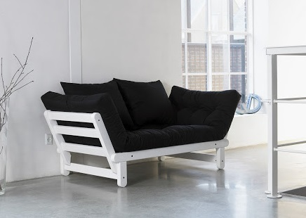 I vantaggi dei divani letto vivere zen - Durare piu a letto ...