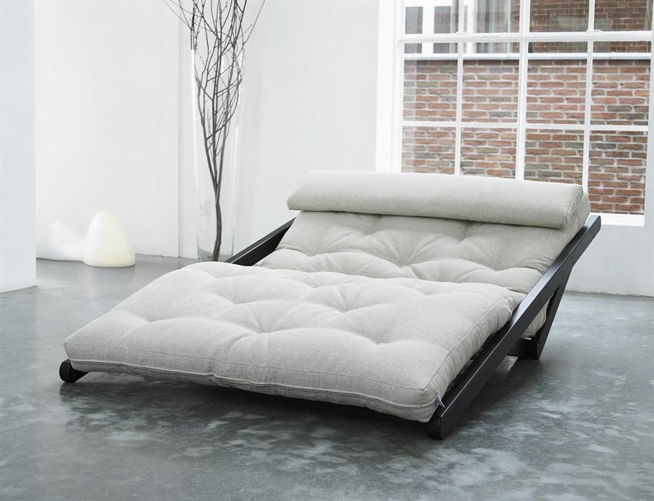 I vantaggi dei divani letto vivere zen - Divani letto con chaise longue ...