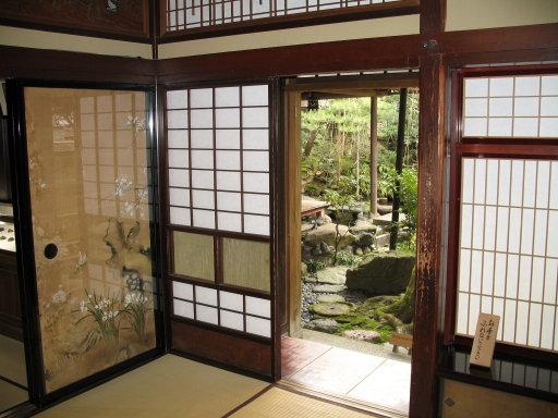 porte scorrevoli giapponesi