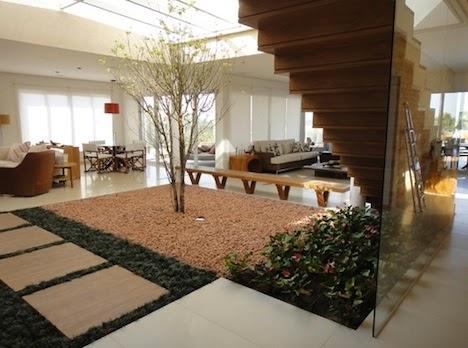 Il giardino zen tra arredamento e meditazione vivere zen for Arredamento zen