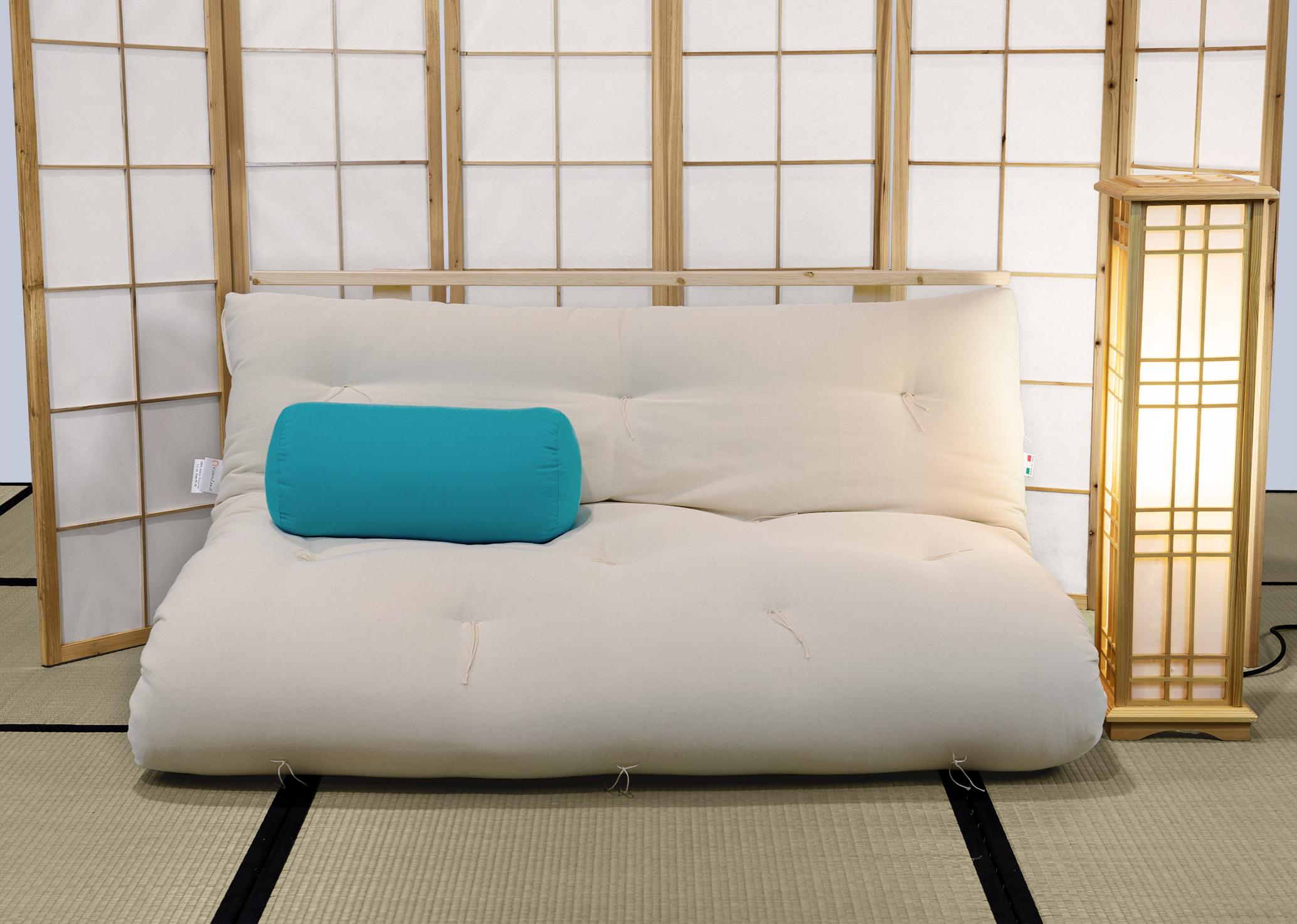 Sesso bio cosa si prova a farlo su un futon di cortecce - Fare sesso nel letto ...