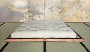 futon vivere zen