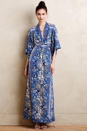 Abito kimono