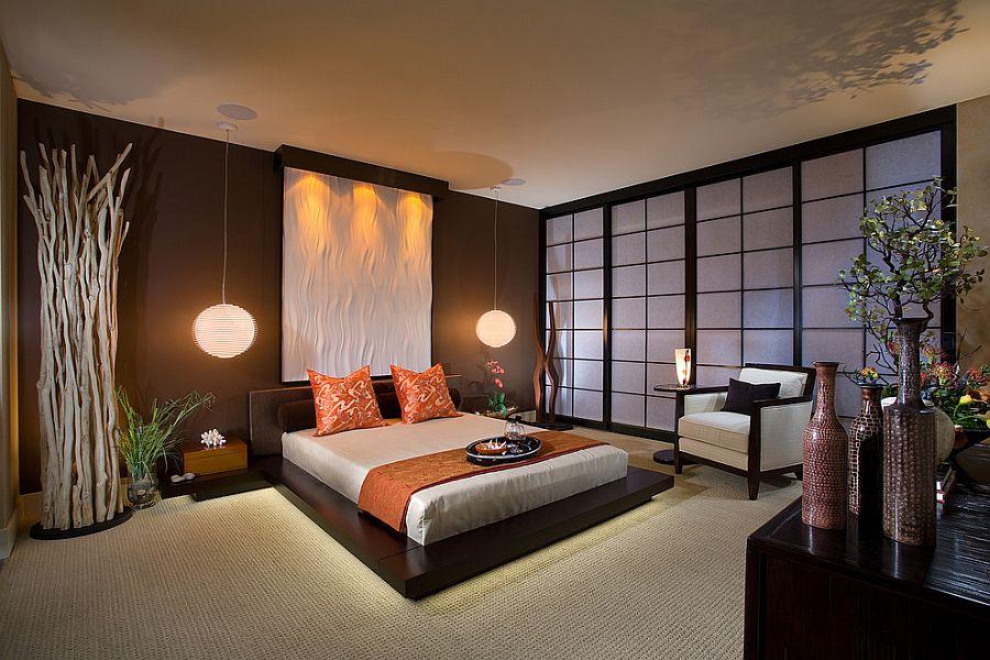5 idee da copiare per una camera da letto zen - Vivere Zen