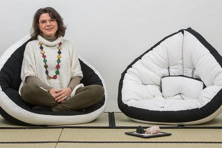 Poltrona futon