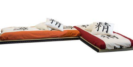 Letti futon singoli