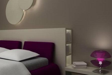 Testiere letto in legno moderne classiche o estrose - Testiere letto moderne ...