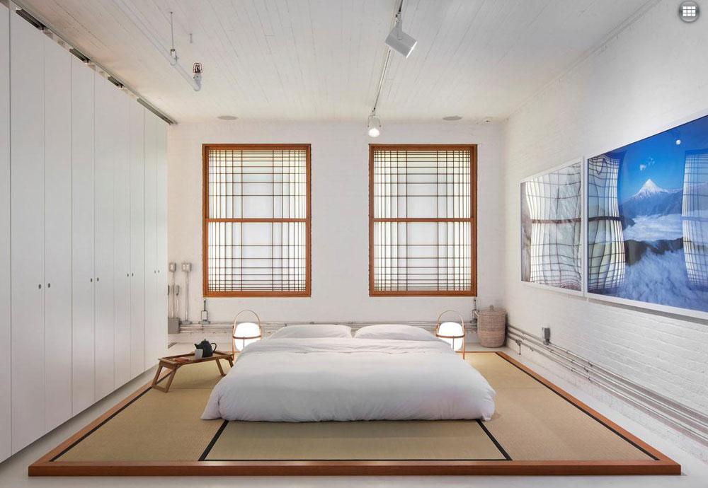 5 consigli per dormire meglio con un arredamento zen - Vivere Zen