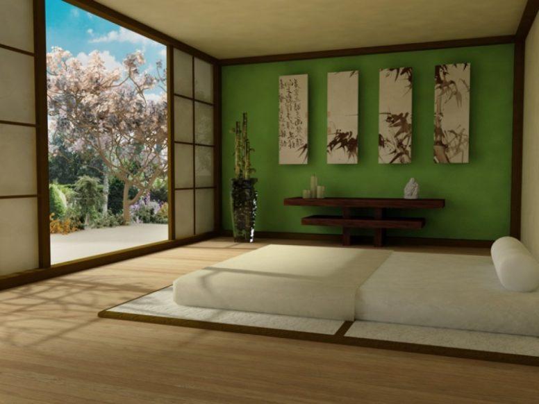 5 consigli per dormire meglio con un arredamento zen for Camera da letto zen
