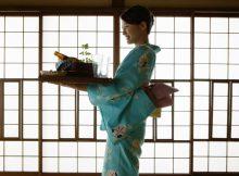 Ospitalità giapponese