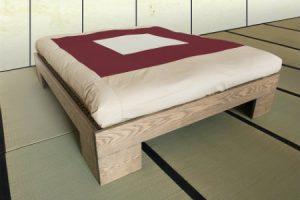 Letti in legno massello o massiccio? Le differenze - Vivere Zen