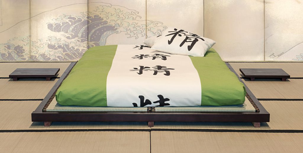 Feng shui letto 28 images feng shui i consigli per - Posizione letto feng shui ...