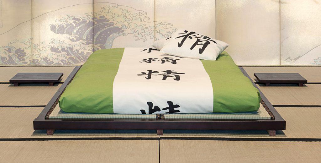 Chi riposa bio invecchia meno lo dice il medico vivere zen - Colori camera da letto feng shui ...