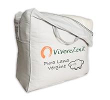 piumoni in pura lana vergine