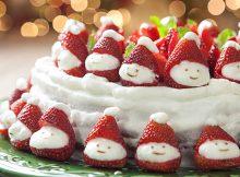 torta tradizionale natalizia