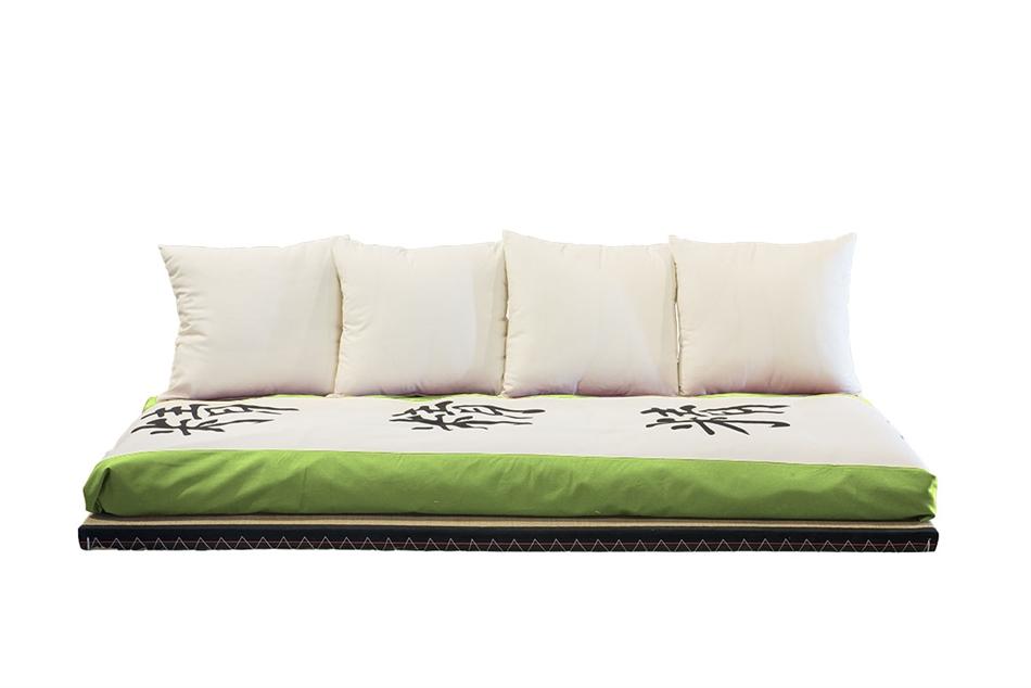 divano kanto lux letto singolo